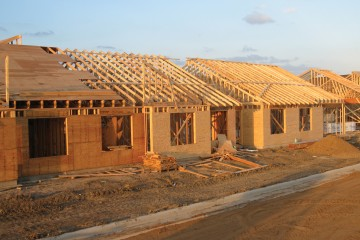 Framing Houses
