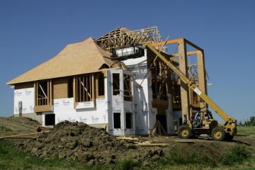 Residential Framing and Construction