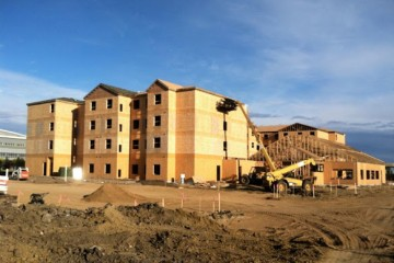 Commercial Framing and Construction