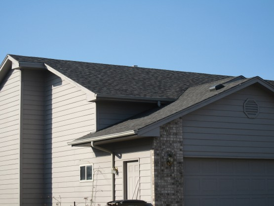 Roofing by Integrity Construction