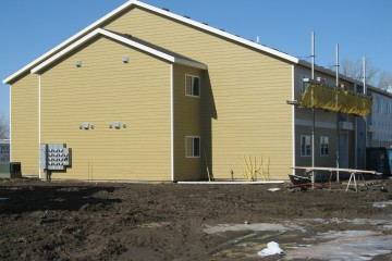 Siding by Integrity Construction