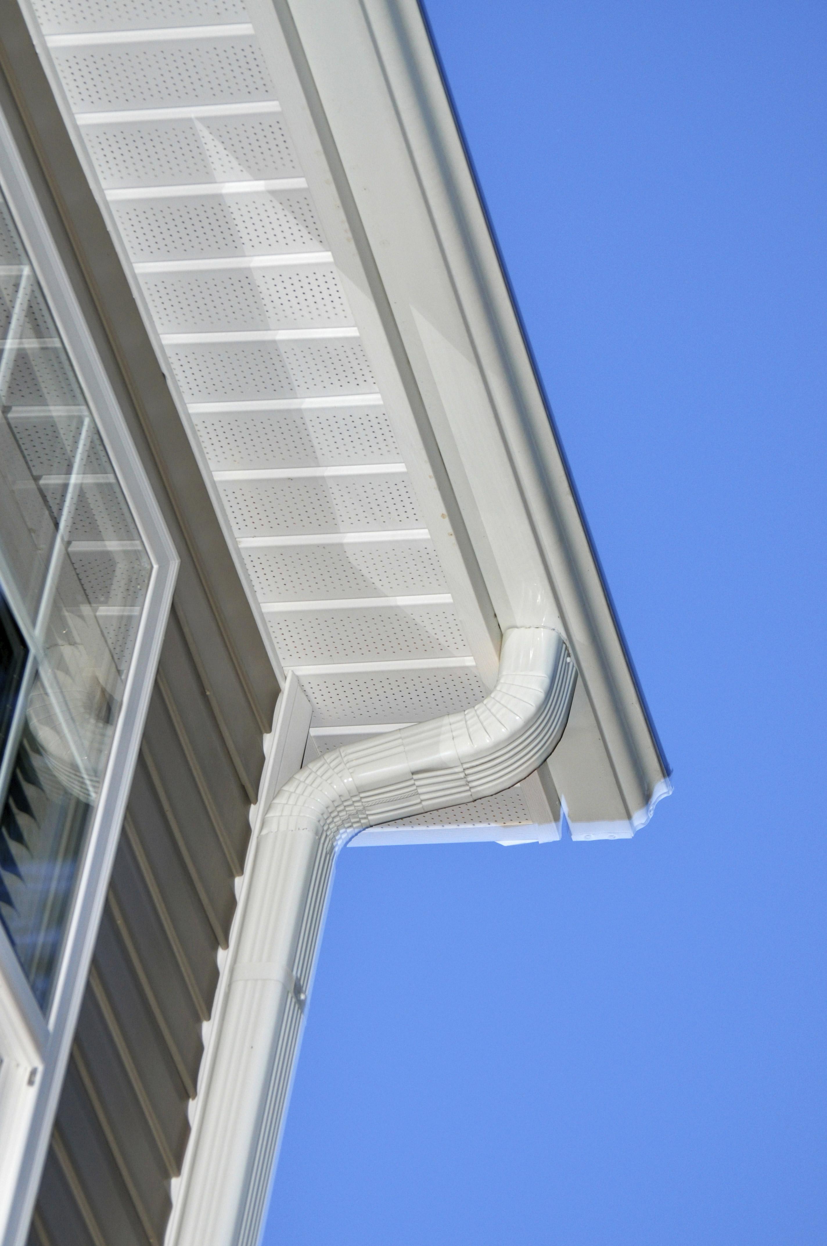 Seamless Gutters Integrity Construction